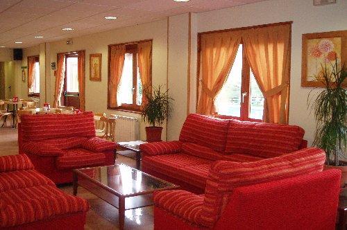 Escapadas Hotel 2*- Residencial La Solana I Hotel Taüll7