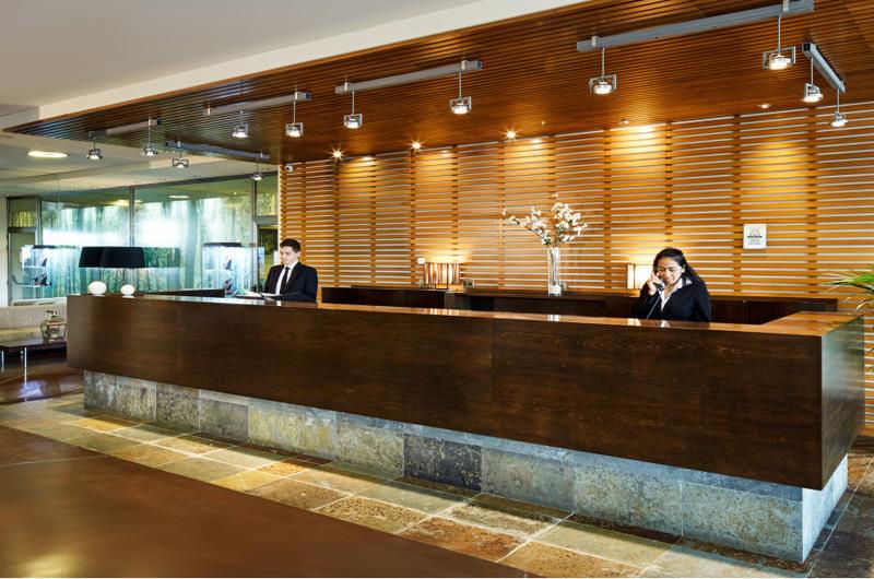 Sercotel Hotel & Spa La Collada3
