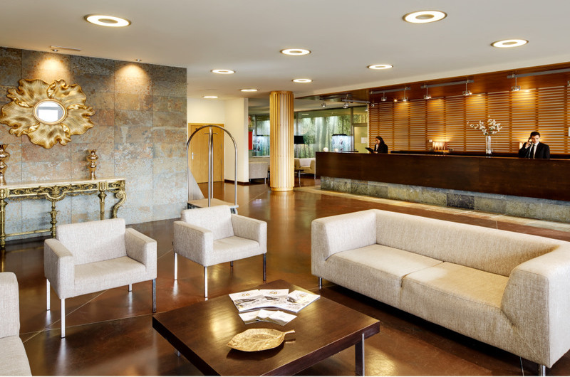 Sercotel Hotel & Spa La Collada4