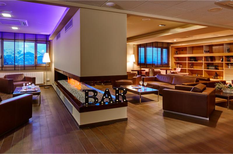 Sercotel Hotel & Spa La Collada5