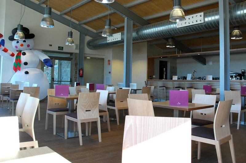 Sercotel Hotel & Spa La Collada6