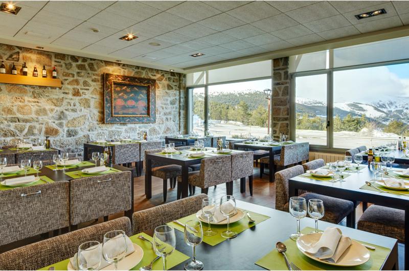 Sercotel Hotel & Spa La Collada7