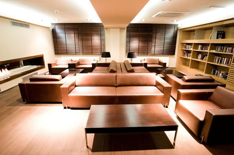 Sercotel Hotel & Spa La Collada9