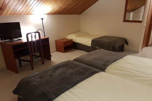 Fotos de Hotel Guineu en PAS DE LA CASA, ANDORRA (11)