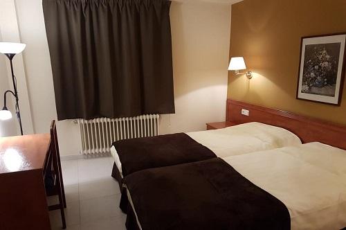 Fotos de Hotel Guineu en PAS DE LA CASA, ANDORRA (4)