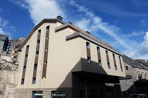 Fotos de Hotel Guineu en PAS DE LA CASA, ANDORRA (6)