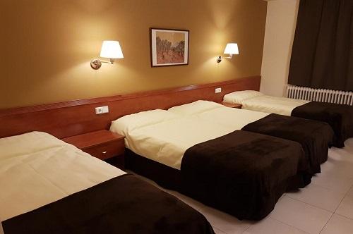 Fotos de Hotel Guineu en PAS DE LA CASA, ANDORRA (9)