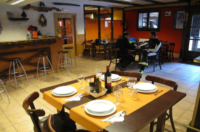 Foto 4 Hotel Alberg Les Daines, ESPOT