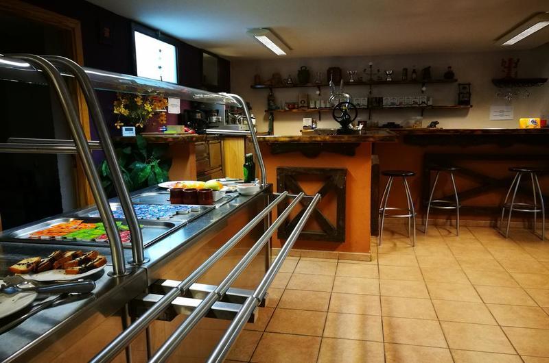 Photos of Alberg Les Daines in ESPOT, SPAIN (7)
