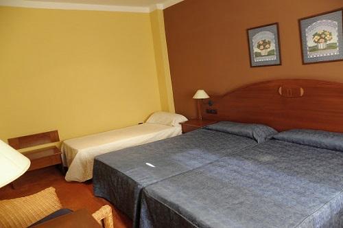 Foto 4 Hotel TORREÓN GRANADA, GRANADA