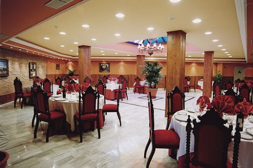 Foto 6 Hotel TORREÓN GRANADA, GRANADA