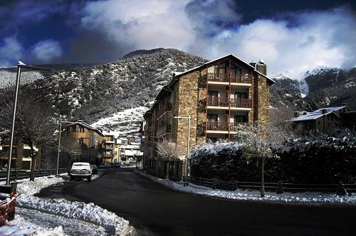 Hotel La Planada1