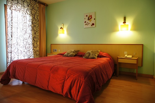 Fotos de Hotel La Planada en ORDINO, ANDORRA (4)
