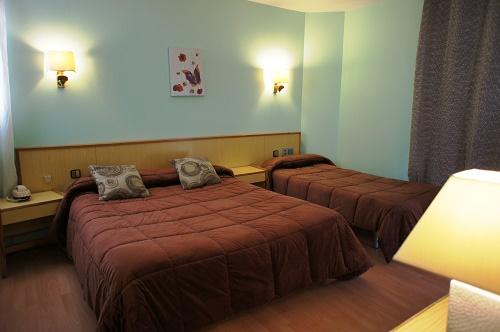 Fotos de Hotel La Planada en ORDINO, ANDORRA (6)