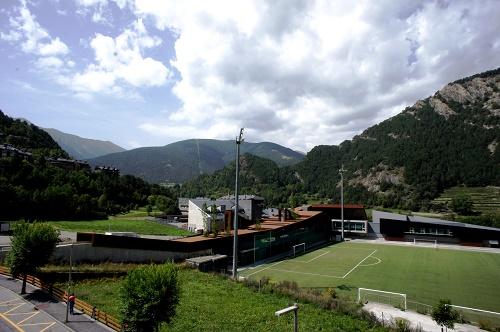 Hotel La Planada8