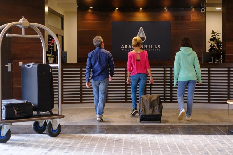 Fotos de FUN Aragón Hills Hotel & Spa en FORMIGAL, ESPANYA (1)