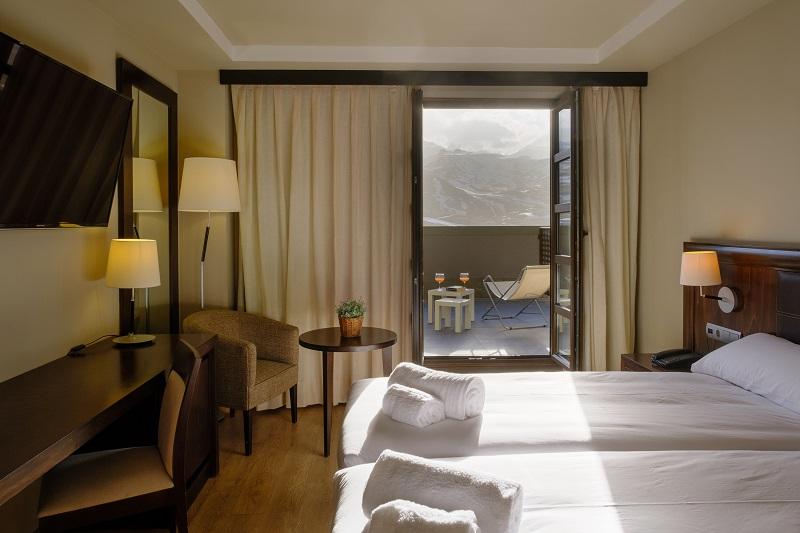 Fotos de FUN Aragón Hills Hotel & Spa en FORMIGAL, España (11)