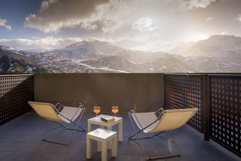Fotos de FUN Aragón Hills Hotel & Spa en FORMIGAL, ESPANYA (12)