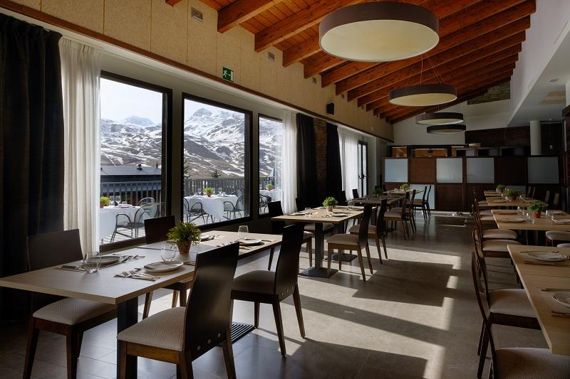 Fotos de FUN Aragón Hills Hotel & Spa en FORMIGAL, España (6)