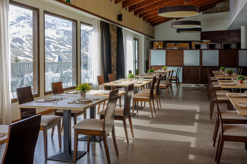 Fotos de FUN Aragón Hills Hotel & Spa en FORMIGAL, España (7)
