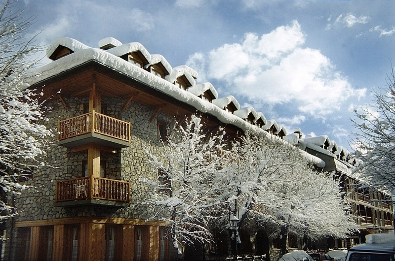Photos of Hotel Ciria in BENASQUE, SPAIN (1)