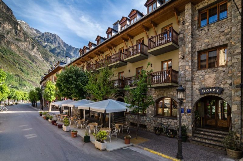 Photos of Hotel Ciria in BENASQUE, SPAIN (18)
