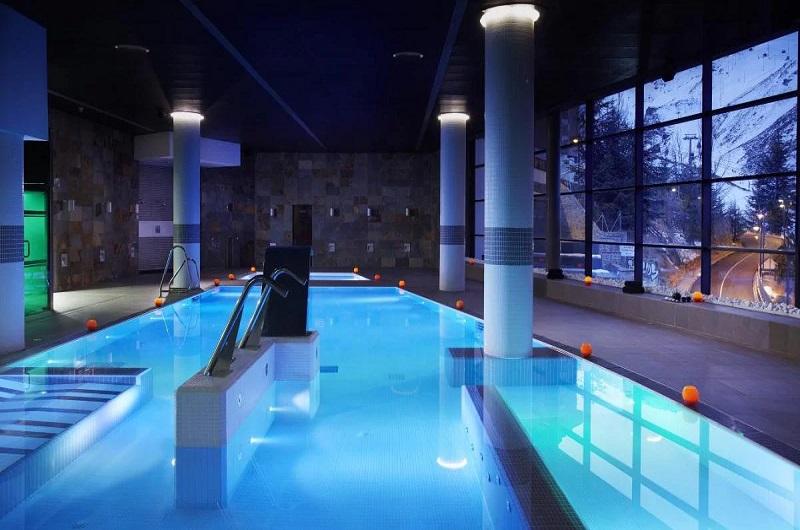 Foto 10 Hotel Hotel Melia Sierra Nevada, SIERRA NEVADA