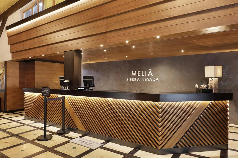 Hotel Melia Sierra Nevada3