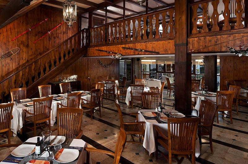 Foto 4 Hotel Hotel Melia Sierra Nevada, SIERRA NEVADA