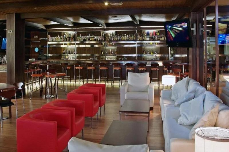 Hotel Melia Sierra Nevada6