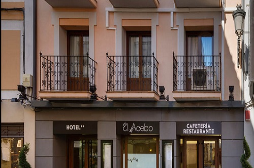 Photos of Hotel El Acebo in JACA, SPAIN (2)