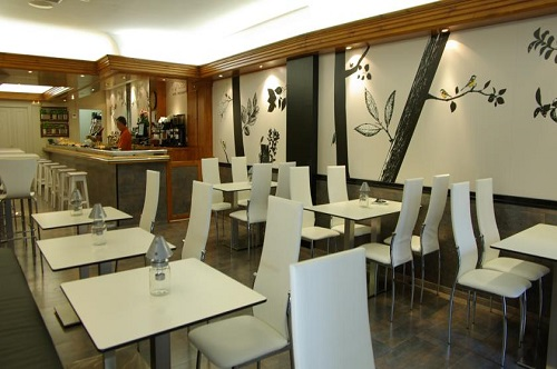 Photos of Hotel El Acebo in JACA, SPAIN (4)