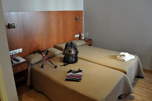 Photos of Hotel El Acebo in JACA, SPAIN (6)