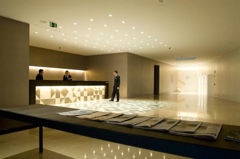 Hotel Resort Balneario De Panticosa1