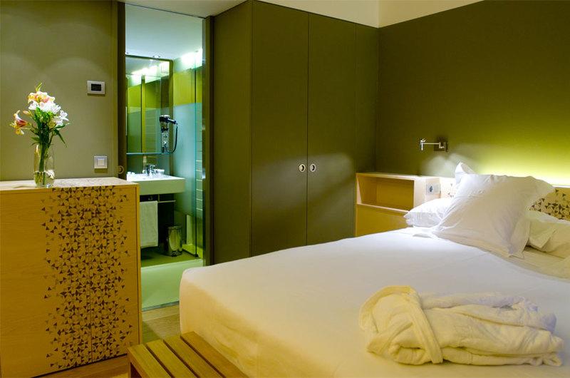 Hotel Resort Balneario De Panticosa11