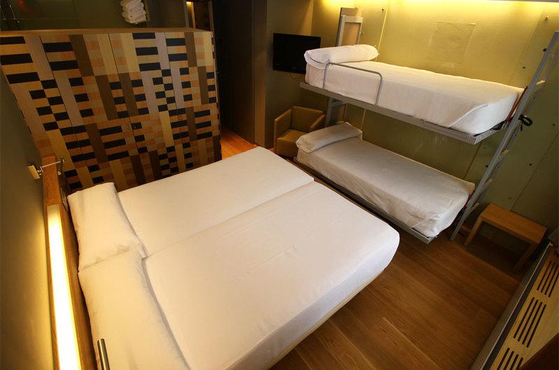 Hotel Resort Balneario De Panticosa12