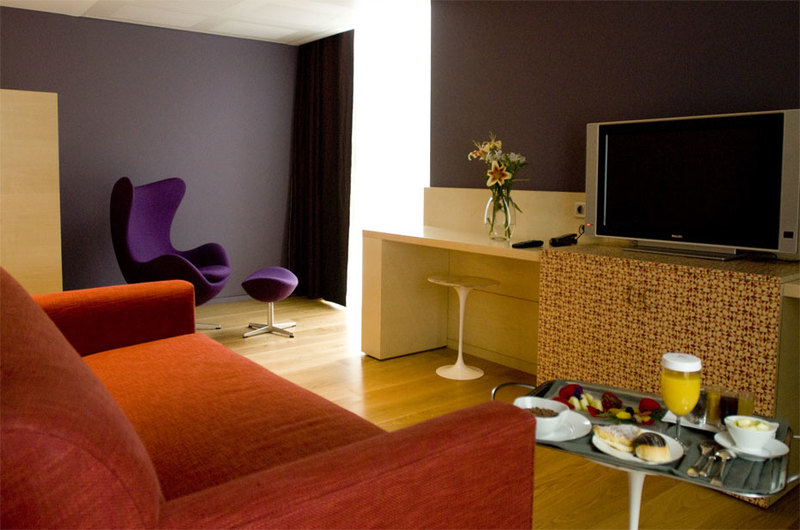 Foto 14 Hotel Hotel Resort Balneario de Panticosa  , PANTICOSA