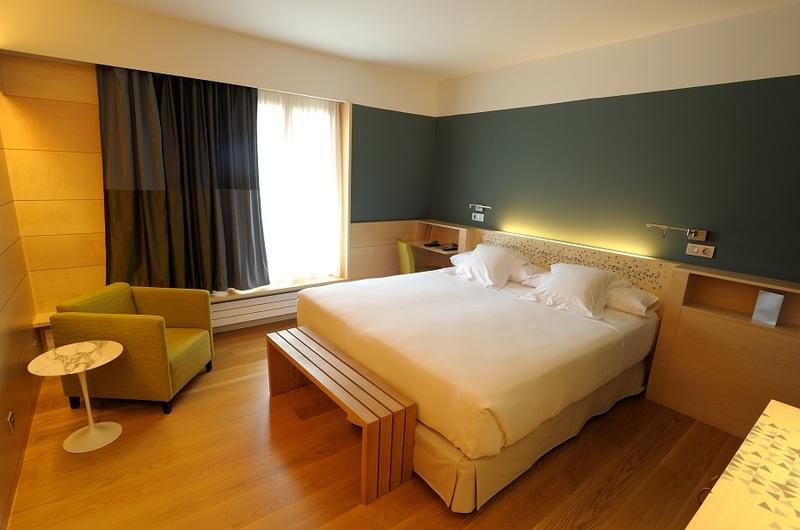 Hotel Resort Balneario De Panticosa17