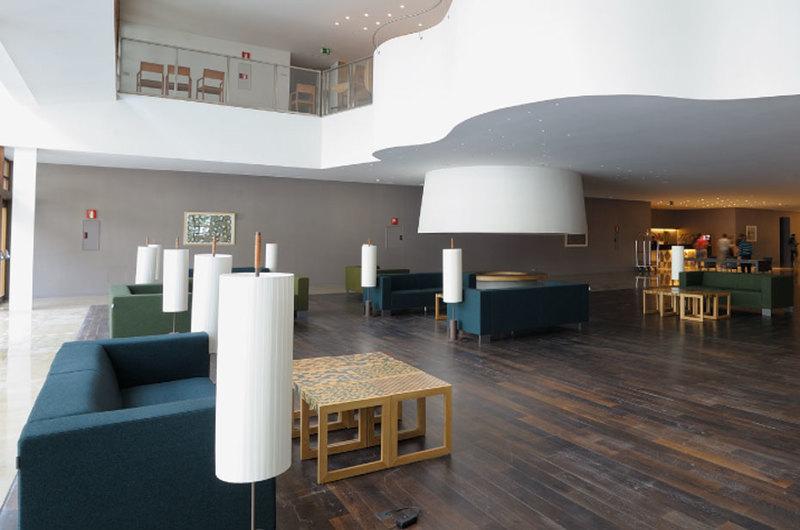 Hotel Resort Balneario De Panticosa20