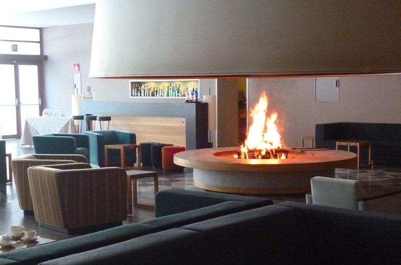 Hotel Resort Balneario De Panticosa3