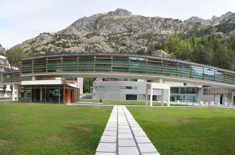 Photos of Hotel Resort Balneario De Panticosa in PANTICOSA, SPAIN (8)