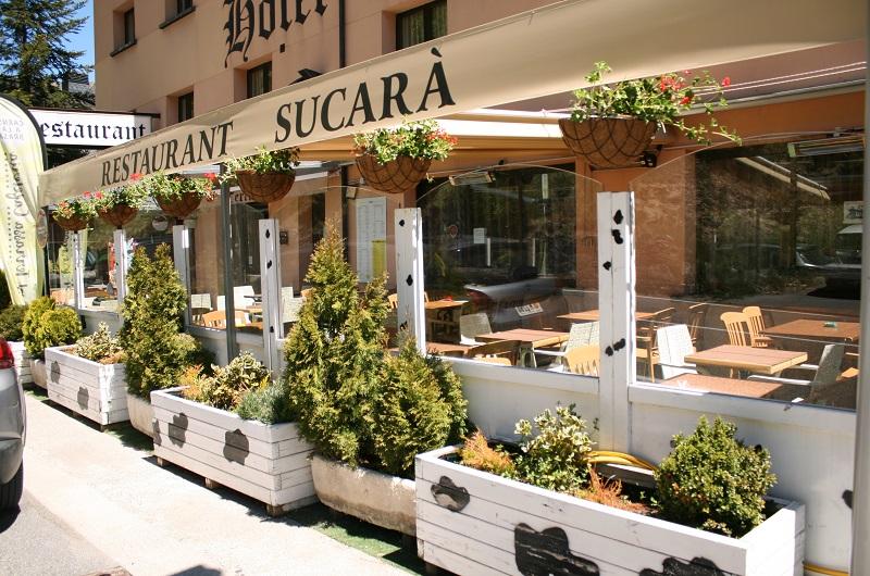 Fotos de Hotel Sucara en ORDINO, ANDORRA (2)