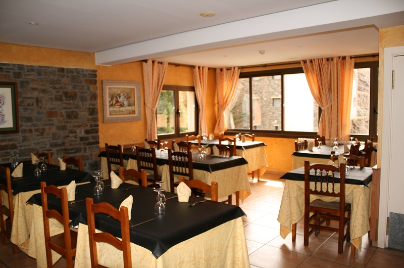Fotos de Hotel Sucara en ORDINO, ANDORRA (3)