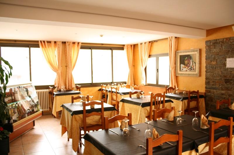 Fotos de Hotel Sucara en ORDINO, ANDORRA (4)