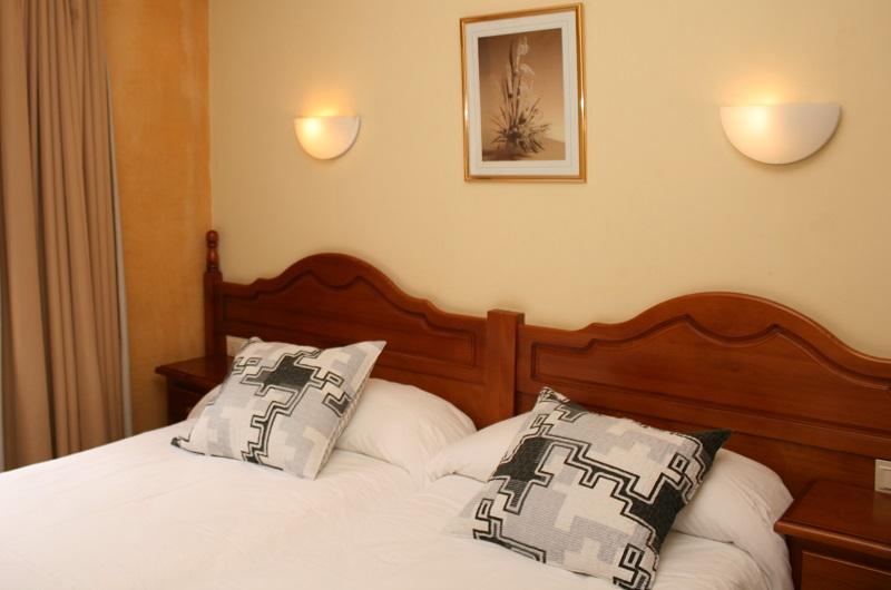 Fotos de Hotel Sucara en ORDINO, ANDORRA (6)