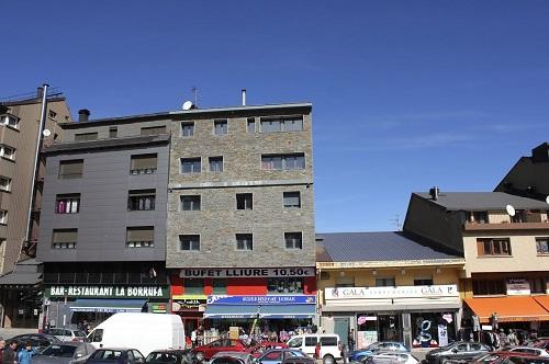 Fotos de Hotel Avanti en PAS DE LA CASA, ANDORRA (1)