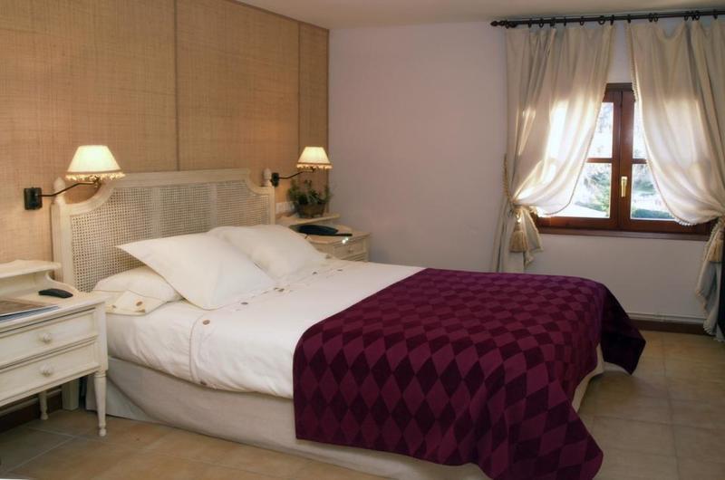Photos de Hotel Plaza à CASTEJON DE SOS, ESPAGNE (5)