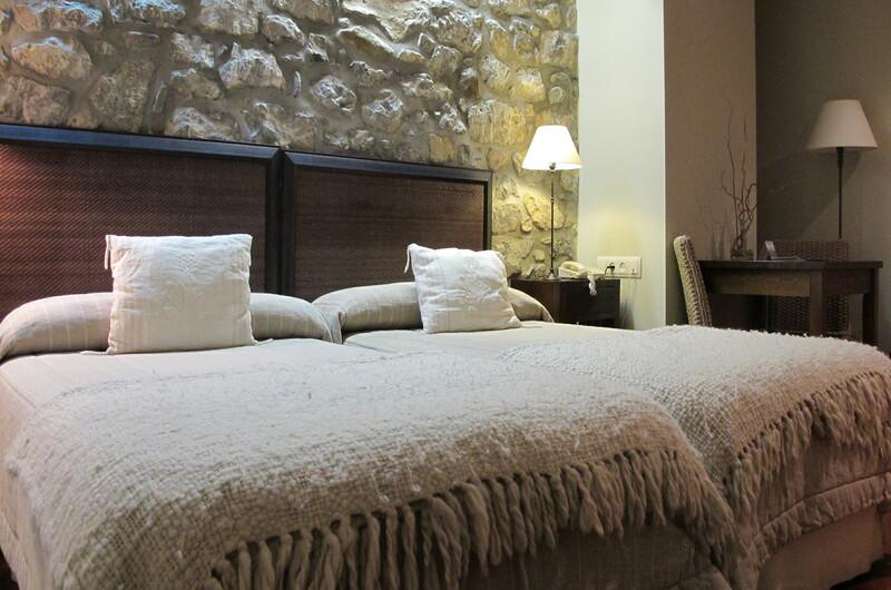 Fotos de HOTEL EL PRIVILEGIO DE TENA en PANTICOSA, España (2)
