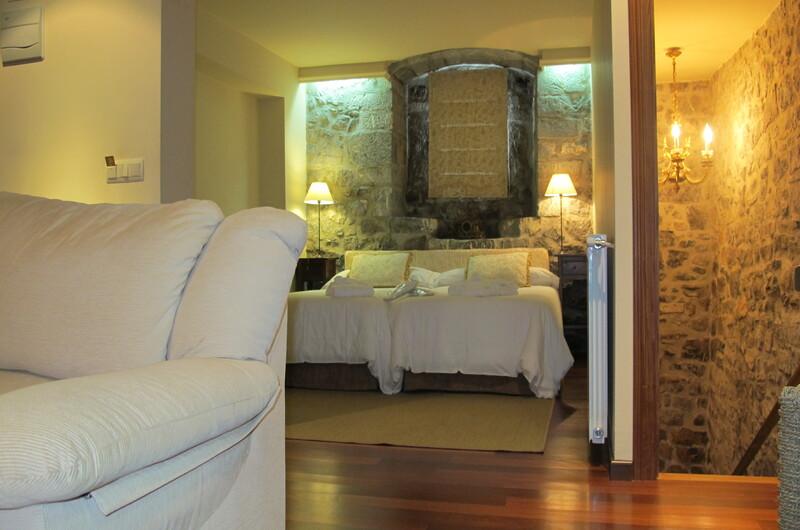 Fotos de HOTEL EL PRIVILEGIO DE TENA en PANTICOSA, España (3)