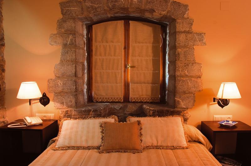 Fotos de HOTEL EL PRIVILEGIO DE TENA en PANTICOSA, España (5)
